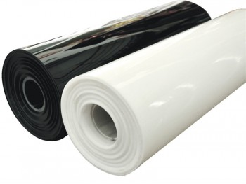 PA6 Thin Nylon Sheet/Roll